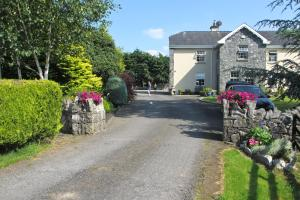Gorteen Farmhouse Bed and Breakfast, Bed & Breakfasts  Tulla - big - 19