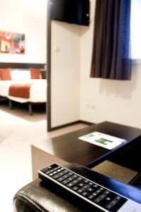 Park Wilson Airport, Aparthotels  Colomiers - big - 9