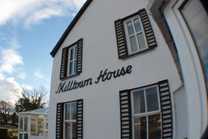 Milltown House Dingle, Отели  Дингл - big - 87