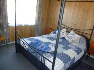 Aotea Lodge Great Barrier, Lodges  Tryphena - big - 7