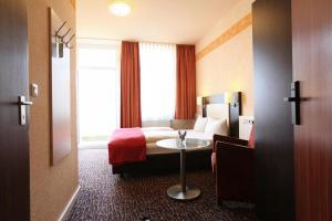 Adesso Hotel Astoria, Hotely  Kassel - big - 6