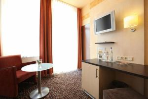 Adesso Hotel Astoria, Hotely  Kassel - big - 2