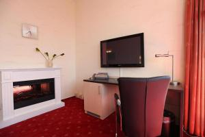 Adesso Hotel Astoria, Hotely  Kassel - big - 22