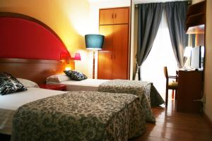 Hotel Don Jaime 54, Hotely  Zaragoza - big - 33