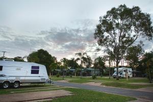 Discovery Parks – Rockhampton, Ferienparks  Rockhampton - big - 77
