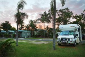 Discovery Parks – Rockhampton, Prázdninové areály  Rockhampton - big - 83