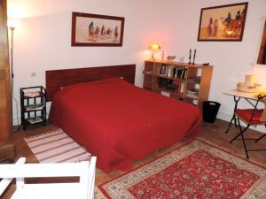 Chambre d'Hôtes Rue des Fougères