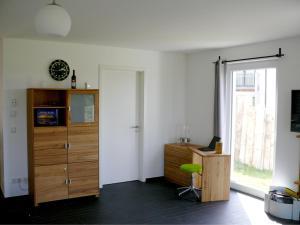 Villa Calm Sailing, Apartmanok  Börgerende-Rethwisch - big - 5