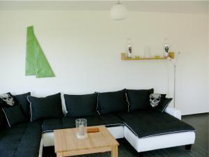 Villa Calm Sailing, Apartmanok  Börgerende-Rethwisch - big - 4