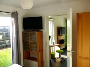 Villa Calm Sailing, Apartmanok  Börgerende-Rethwisch - big - 3