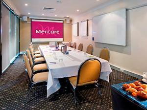 Mercure Townsville, Hotel  Townsville - big - 48