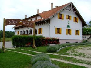Noll tanya vendégház