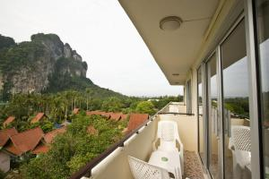 Ascot Krabi, Hotely  Ao Nang - big - 20
