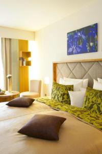 Hotel Maximilian, Отели  Обераммергау - big - 13