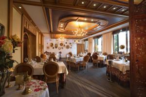 Yar Hotel & SPA, Hotely  Chertovitsy - big - 50
