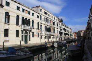 Casa Caburlotto - AbcAlberghi.com