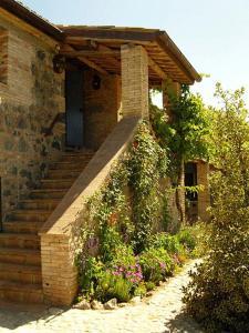 Locanda Della Quercia Calante, Case di campagna  Castel Giorgio - big - 42