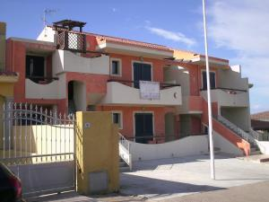 Appartamenti Castelsardo, Apartments  Castelsardo - big - 1