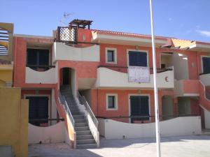 Appartamenti Castelsardo, Apartments  Castelsardo - big - 59