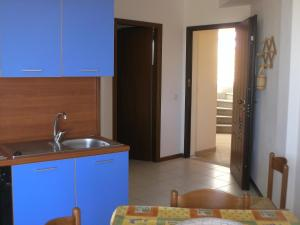 Appartamenti Castelsardo, Apartments  Castelsardo - big - 9