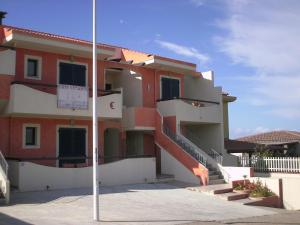 Appartamenti Castelsardo, Apartments  Castelsardo - big - 60