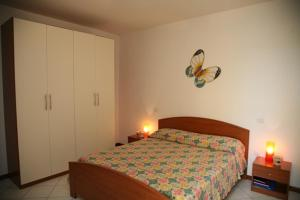 Appartamenti Castelsardo, Apartments  Castelsardo - big - 10