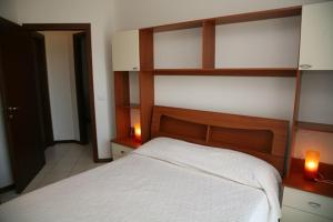 Appartamenti Castelsardo, Apartments  Castelsardo - big - 19