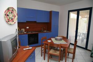 Appartamenti Castelsardo, Apartments  Castelsardo - big - 20