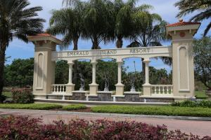 Emerald Island Resort by Orlando Select Vacation Rental, Дома для отпуска  Киссимми - big - 57