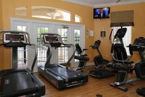 Emerald Island Resort by Orlando Select Vacation Rental, Дома для отпуска  Киссимми - big - 60