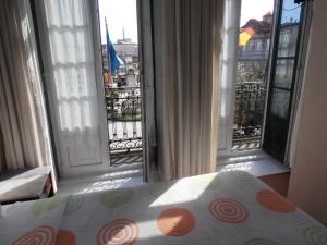 Hotel S. Marino, Hotel  Oporto - big - 4