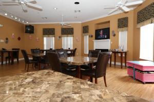 Emerald Island Resort by Orlando Select Vacation Rental, Дома для отпуска  Киссимми - big - 53