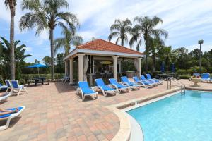 Emerald Island Resort by Orlando Select Vacation Rental, Дома для отпуска  Киссимми - big - 1