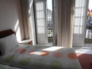 Hotel S. Marino, Hotel  Oporto - big - 6