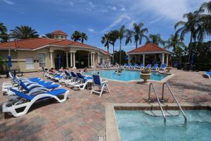 Emerald Island Resort by Orlando Select Vacation Rental, Дома для отпуска  Киссимми - big - 49