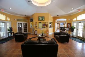 Emerald Island Resort by Orlando Select Vacation Rental, Дома для отпуска  Киссимми - big - 55