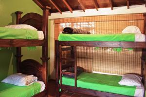 82Hostel, Guest houses  Bogotá - big - 4