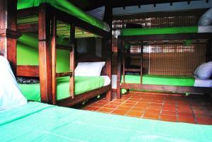82Hostel, Guest houses  Bogotá - big - 3