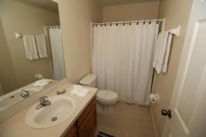 Emerald Island Resort by Orlando Select Vacation Rental, Дома для отпуска  Киссимми - big - 31