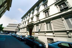 Hotel Serena - AbcFirenze.com