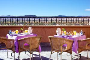 Hotel Azoul, Szállodák  Ouarzazate - big - 51
