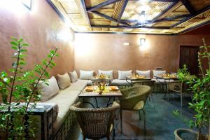 Hotel Azoul, Szállodák  Ouarzazate - big - 86