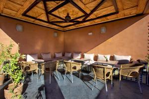 Hotel Azoul, Szállodák  Ouarzazate - big - 52