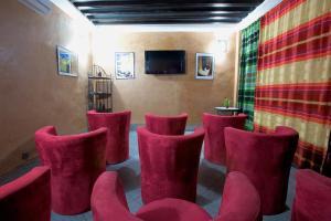 Hotel Azoul, Szállodák  Ouarzazate - big - 81