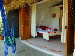 Hotel el Rey Patricio y Restaurante Tapas, Hotels  Santa Teresa - big - 37
