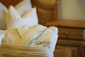 Solehotel Winterberg, Hotels  Bad Harzburg - big - 4