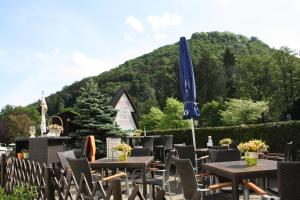 Solehotel Winterberg, Hotels  Bad Harzburg - big - 15