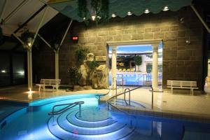 Solehotel Winterberg, Hotels  Bad Harzburg - big - 16