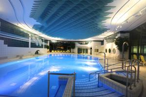 Solehotel Winterberg, Hotels  Bad Harzburg - big - 21