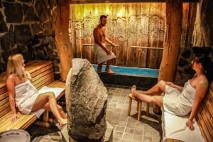 Solehotel Winterberg, Hotels  Bad Harzburg - big - 24